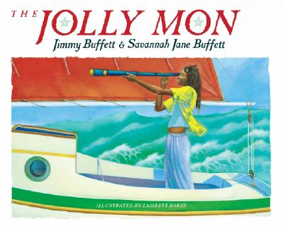 The Jolly Mon: Book and Musical CD (Mixed media product