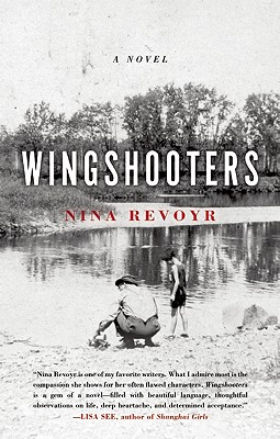 Wingshooters Cover