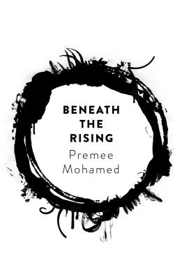 Cover for Beneath the Rising