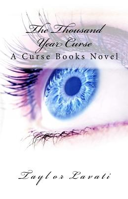 The Thousand Year Curse Cover