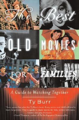 The Best Old Movies for Families Cover