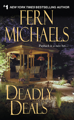 Deadly Deals Cover