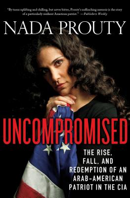 Uncompromised Cover