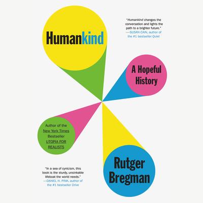 Humankind: A Hopeful History Cover Image
