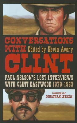 Conversations with Clint Cover