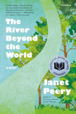 Cover for The River Beyond the World