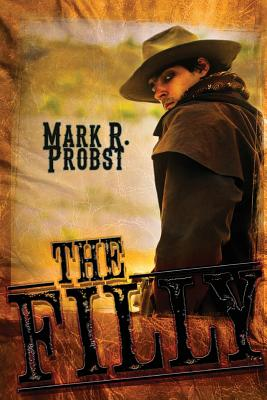 The Filly Cover Image
