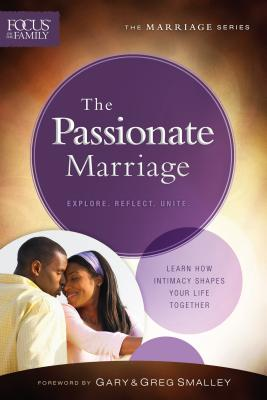 The Passionate Marriage Cover Image