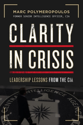 Cover for Clarity in Crisis