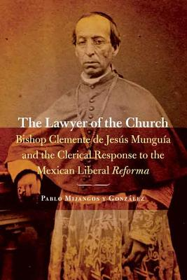 The Lawyer of the Church Cover