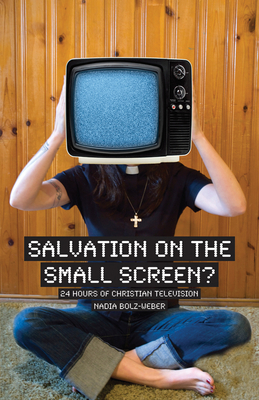 Salvation on the Small Screen Cover
