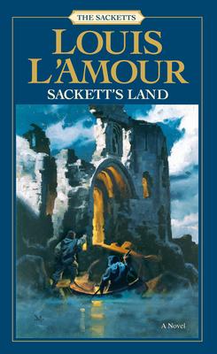 Sackett's Land Cover