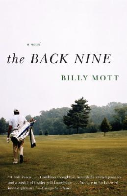 The Back Nine Cover