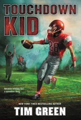 Touchdown Kid Cover Image