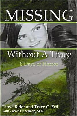 Missing Without a Trace Cover