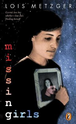 Missing Girls Cover Image