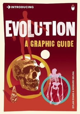 Cover for Introducing Evolution