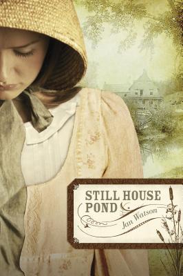 Still House Pond Cover
