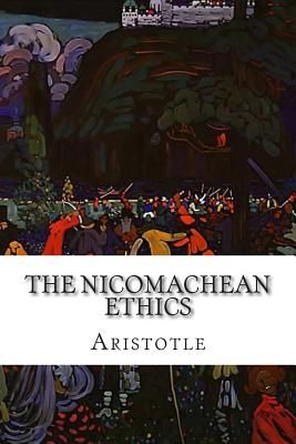 The Nicomachean Ethics Cover Image