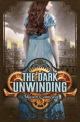 The Dark Unwinding Cover