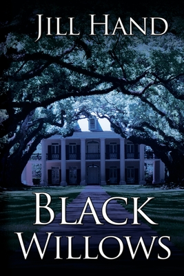 Cover for Black Willows