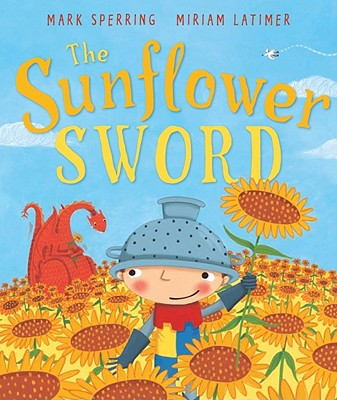 The Sunflower Sword Cover
