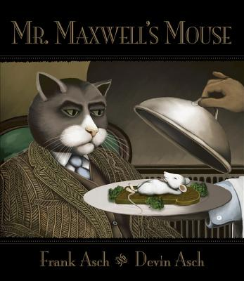 Mr. Maxwell's Mouse Cover
