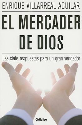 El Mercader de Dios Cover