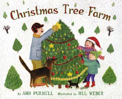 Christmas Tree Farm Cover