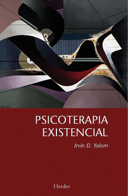 Psicoterapia Existencial Cover Image