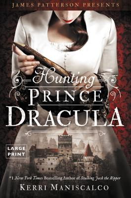 Hunting Prince Dracula (Stalking Jack the Ripper #2) Cover Image