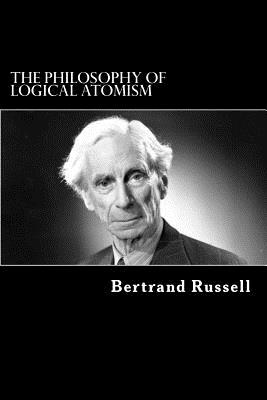 The Philosophy of Logical Atomism Cover Image