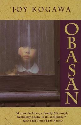Obasan Cover Image