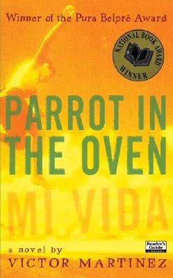 Parrot in the Oven: Mi vida Cover Image