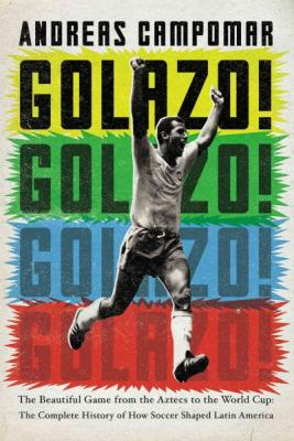 Cover for Golazo!