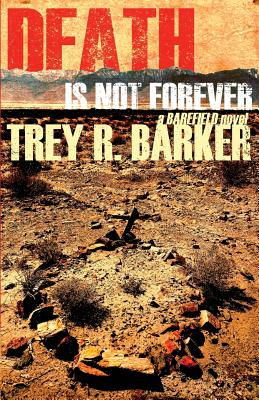 Death Is Not Forever Cover Image