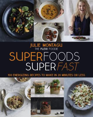 Superfoods Superfast Cover