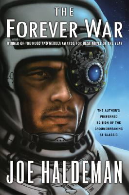 The Forever War Cover Image