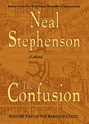 The Confusion Cover