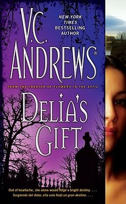 Delia's Gift Cover
