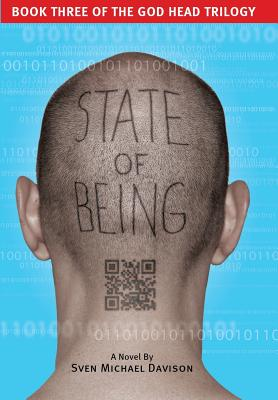 State of Being (Book Three of the God Head Trilogy) Cover