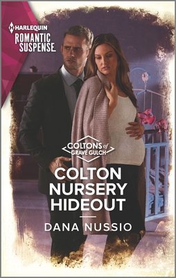 Colton Nursery Hideout Cover Image