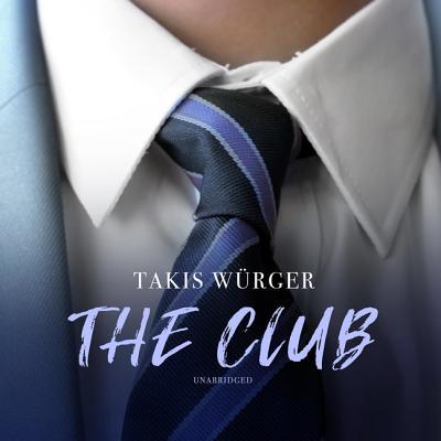 The Club Lib/E Cover Image