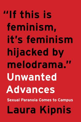 Unwanted Advances Cover