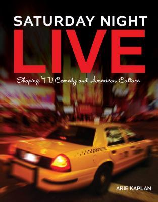 Saturday Night Live Cover Image