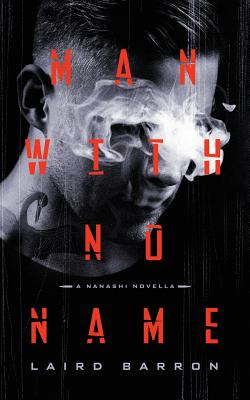Cover for Man with No Name