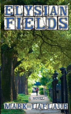 Elysian Fields Cover