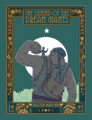 Cover for The Legend of the Dream Giants