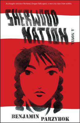 Sherwood Nation Cover Image
