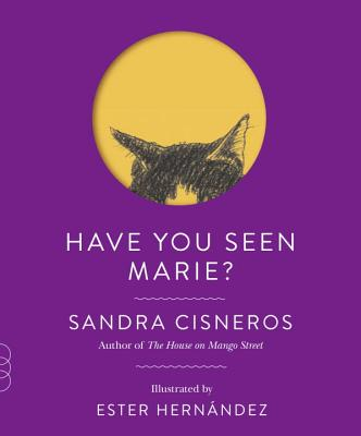 Have You Seen Marie? Cover